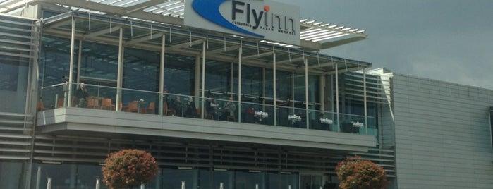 Flyinn is one of shopping.