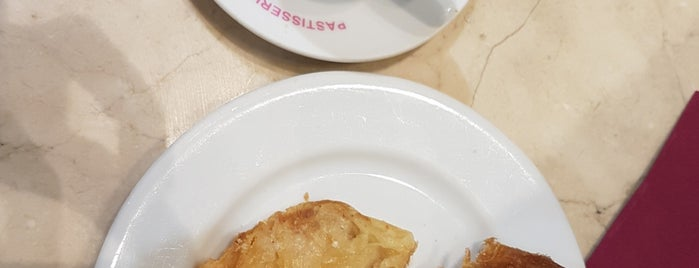 Cafeteria Kessler is one of Desayunos - Brunch BCN.