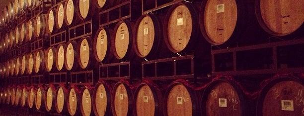 Wilson Creek Winery is one of Temecula Wineries.