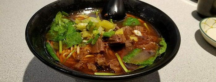 Kingburg Kitchen is one of 20 favorite restaurants.