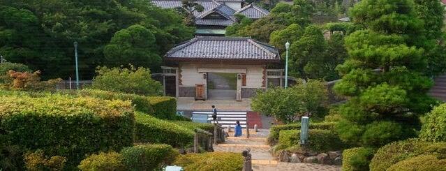 寅さん記念館 is one of サイクリング.