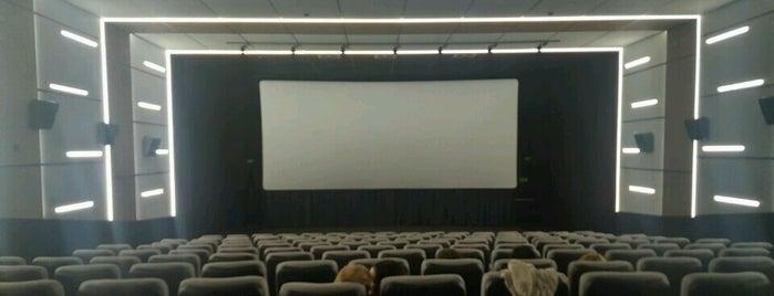 Кинотеатр «Ленфильм» is one of Петроградская сторона.