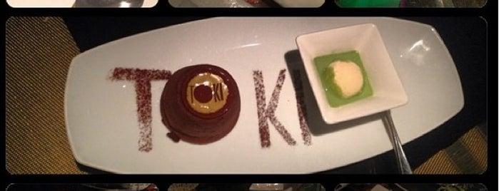 Toki Restaurant is one of Jeddah.