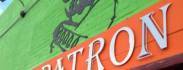 L'Patron Tacos is one of The 15 Best Places for Fish Tacos in Chicago.