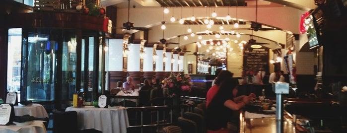 City Lobster & Steak is one of Manhattan.