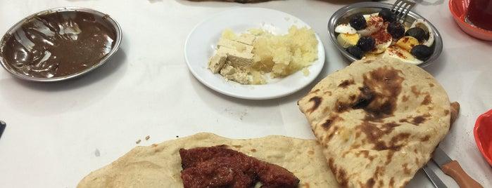 Helvacı Necmi is one of Konya'da Café ve Yemek Keyfi.