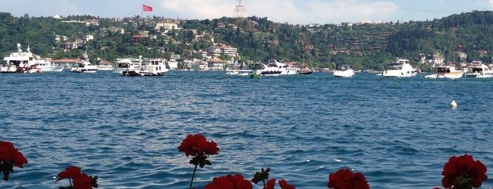 Divan Brasserie Bebek is one of Restaurants, Cafes, Lounges and Bistros.