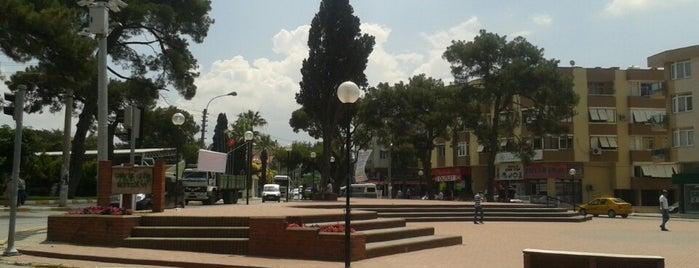 Çevik Bir Meydanı is one of gunlu.