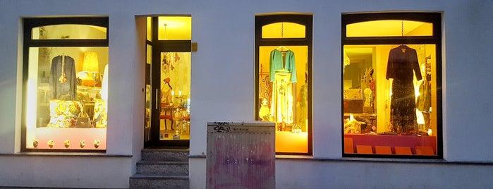 Rianna in Berlin is one of [To-do] Berlin.
