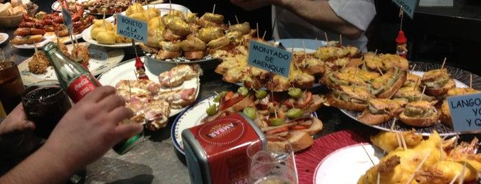 Bar Artigas is one of Bares de España.