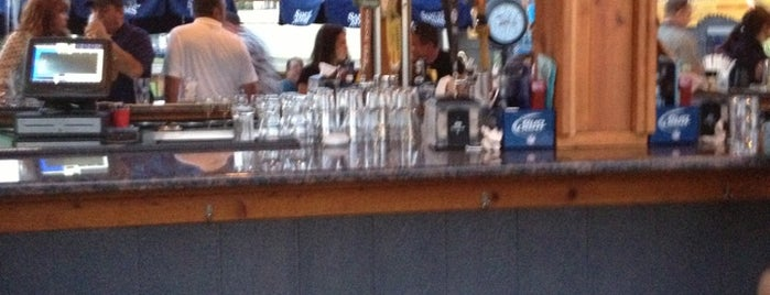 White Water Pub is one of Syracuse.