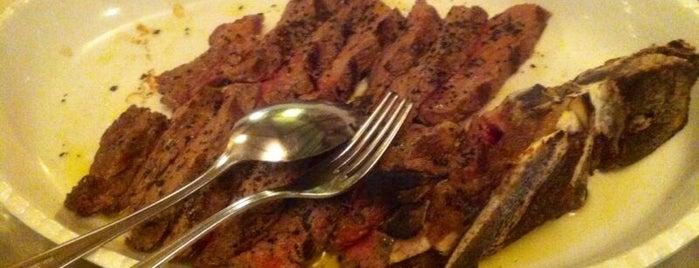 A Bimbotto is one of Best Restaurants in Lucca.