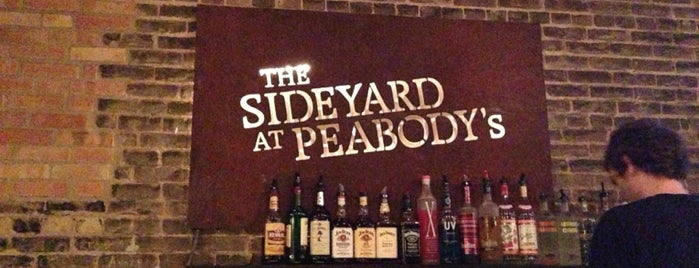 Peabody's Ale House is one of Must-visit Bars in Oshkosh.
