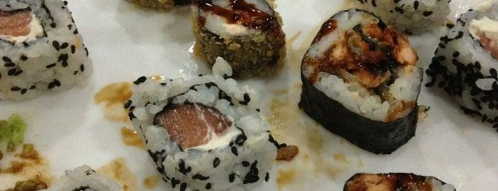 Sushi Fuji is one of Sushi Work Place.
