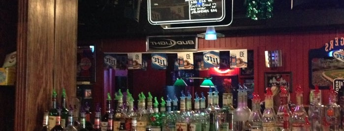 Motor City Sports Bar is one of Viddles.