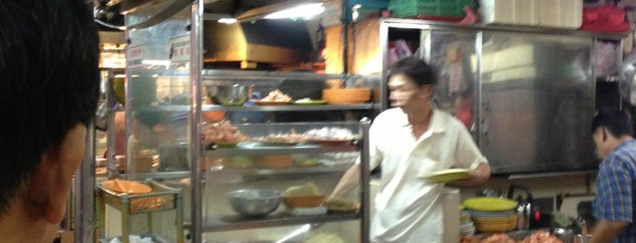 Swee Guan Hokkien Mee is one of Good Food Places: Hawker Food (Part I)!.