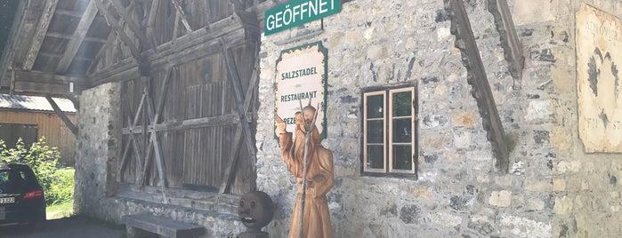 Gasthof Klause is one of Österreich.