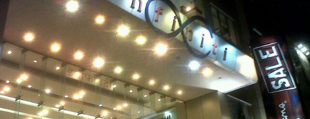 Infiniti Mall is one of Guide to Mumbai's best spots.