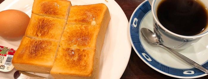 札幌カフェ巡り