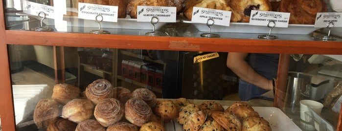Semifreddi's is one of Must-visit Bakeries in Berkeley.