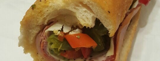 Dattilo's is one of The 15 Best Places for Hoagies in Philadelphia.