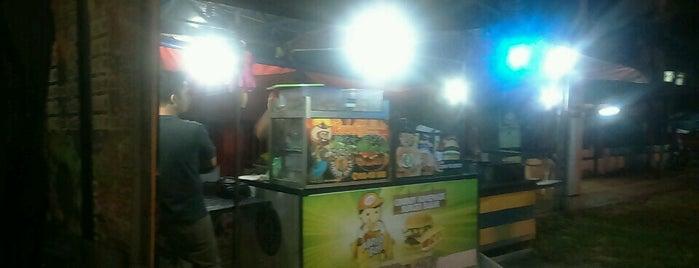 Cowboy Burger is one of Burgers @ Penang.