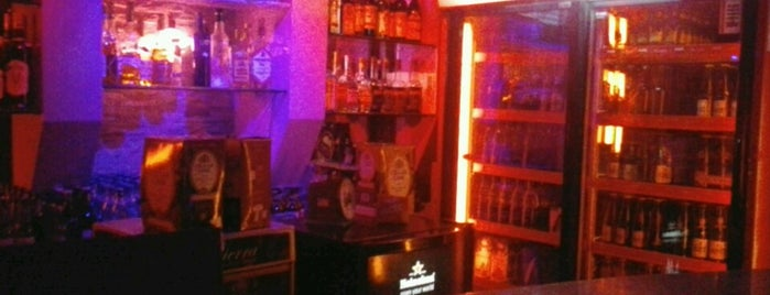 City Space Club is one of Best hangout places.