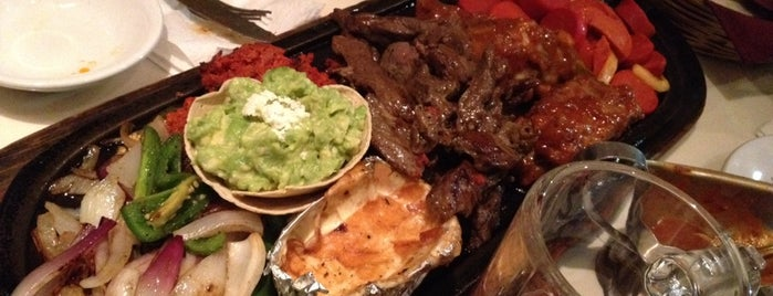 Cantina El Paseo is one of All-time favorites in Mexico.