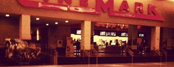 Cinemark is one of Recife.