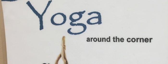 Bikram Yoga is one of Workout.
