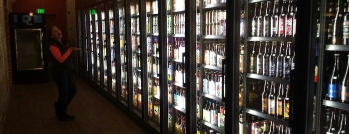 Hugo's Colorado Beer & Spirits is one of Denver.