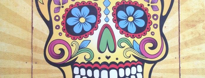 Sí Señor! El Auténtico is one of Melhores de Santana e região.
