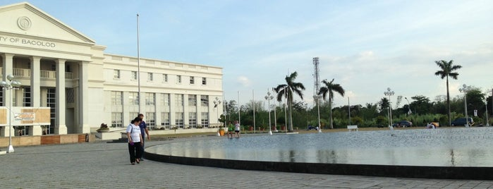 Tourist Attractions in Bacolod City