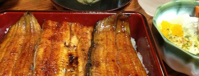 阿づ満や is one of 阿佐ヶ谷スターロード.