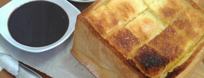 Mimoosa Family Fastfood is one of Tempat Makan Enak.