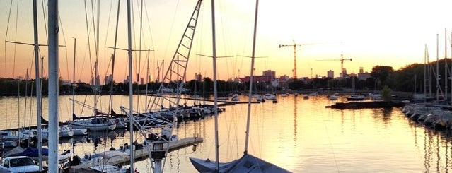 The National Yacht Club is one of Guide to Toronto's best spots.