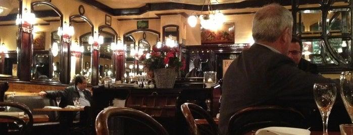 Jasper's is one of Frankfurt.