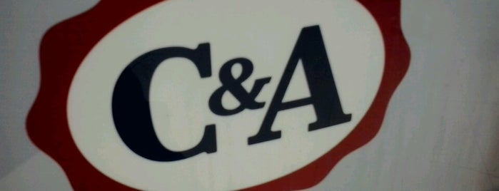C&A is one of Mayor list ;).