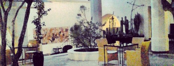 Hotel Casa Oaxaca is one of Caribbean.