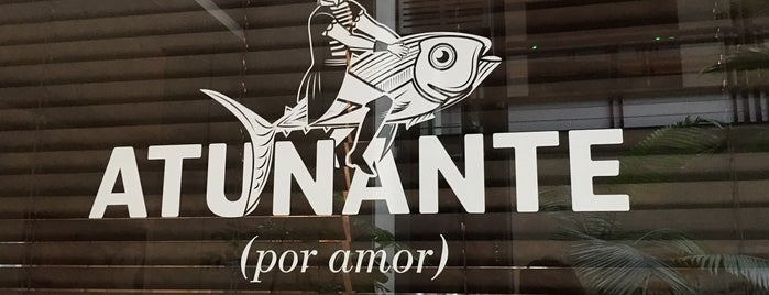atunante is one of Levante y Sur.