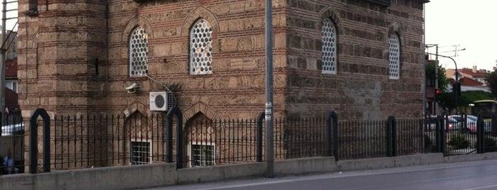 Elmasbahçeler is one of Bursa | Osmangazi İlçesi Mahalleleri.