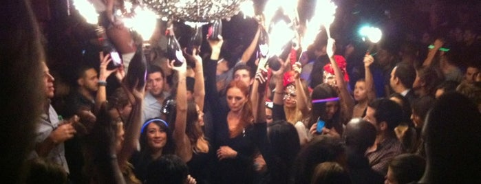 Lavo is one of Nightlife....