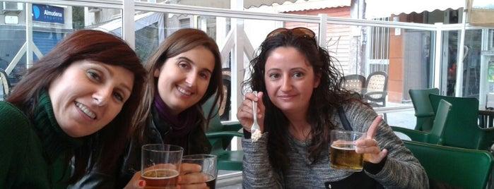 Ninot is one of Top 10 dinner spots in Elche, España.