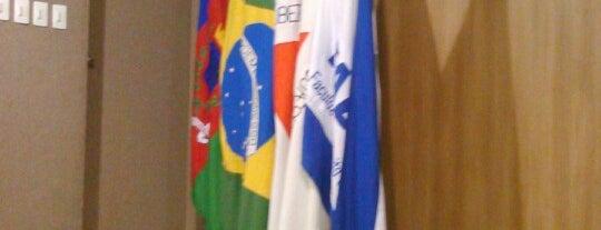 Fadipa - Faculdade de Direito de Ipatinga is one of bom lugar.