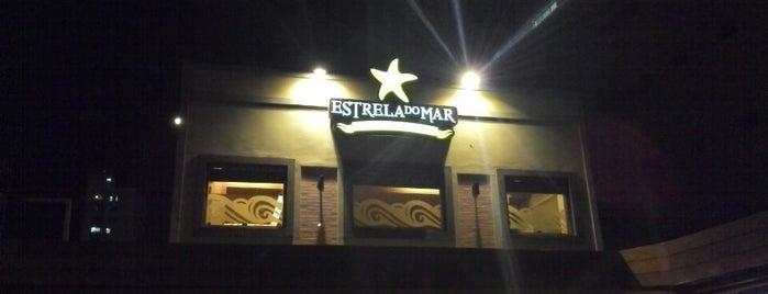 Restaurante Estrela do Mar is one of Recife.