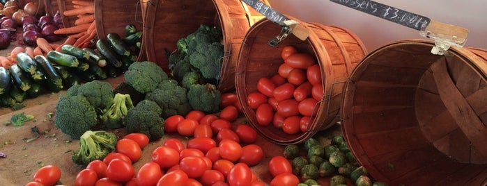 Laguna Beach Farmers Market is one of The 15 Best Places for a Healthy Food in Laguna Beach.