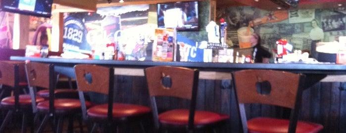 Applebee's Neighborhood Grill & Bar is one of Restaurants.