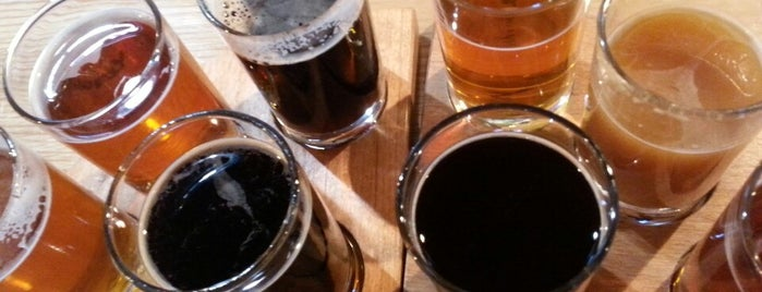 Cellar Brewing Company is one of Chicagoland Breweries.