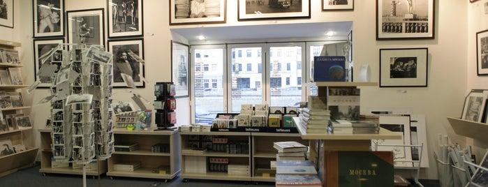 PhotoBookPoster is one of Книжные, букинистические магазины.