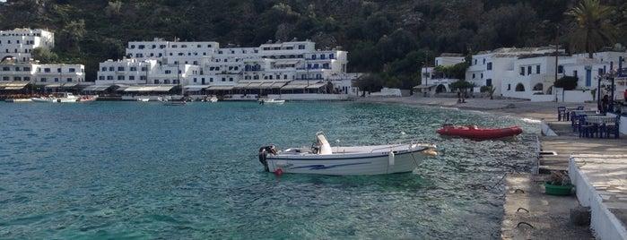Pavlos is one of Cruising Thru Crete.